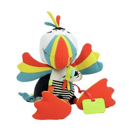 Dolce Finger Puppet Puffin
