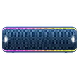 Sony SRS-XB32 Portable Wireless Speaker- Blue