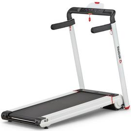 Reebok I Run 4.0 Treadmill - White