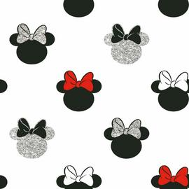 Disney Minnie Mouse Sparkle Wallpaper