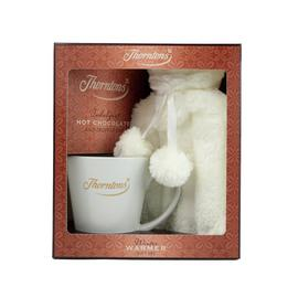 Thorntons Hot Water Bottle and Mug