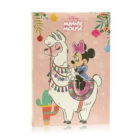 Disneys Minnie Mouse Jewellery Advent Calendar