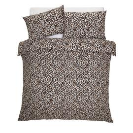 Argos Home Animal Print Bedding Set - Double