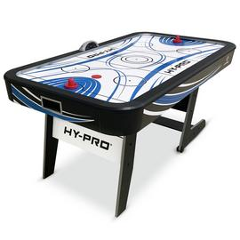 Hy-Pro All Star 6ft Folding Air Hockey Table