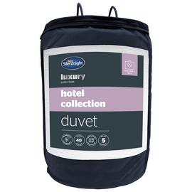 Silentnight Hotel Collection 4.5 Tog Duvet - Single