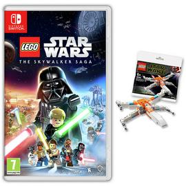 LEGO Star Wars Skywalker Saga Nintendo Switch Pre-Order Game