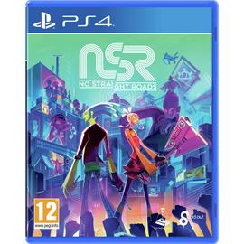 No Straight Roads PS4 Pre-Order Game