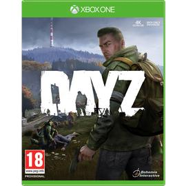 DayZ Xbox One Pre-Order Game
