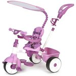 more details on Little Tikes 4-in-1 Trike - Pink.