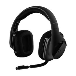 Logitech Gaming headsets | Argos