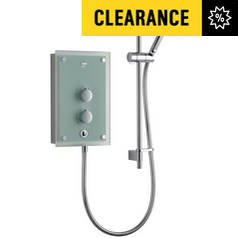 Mira Azora Thermostatic Electric Shower