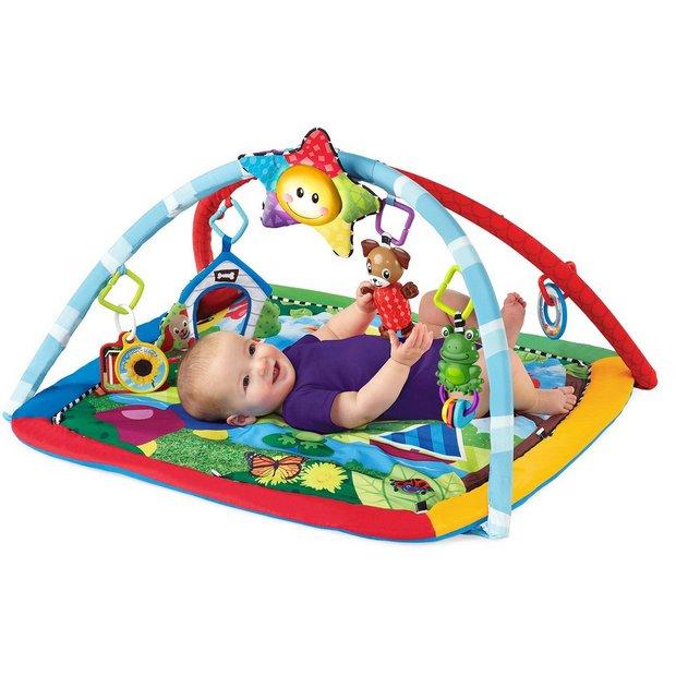 Buy Baby Einstein Caterpillar Amp Friends Play Gym At Argos