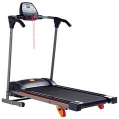 V-fit Fit-Start Motorised Treadmill
