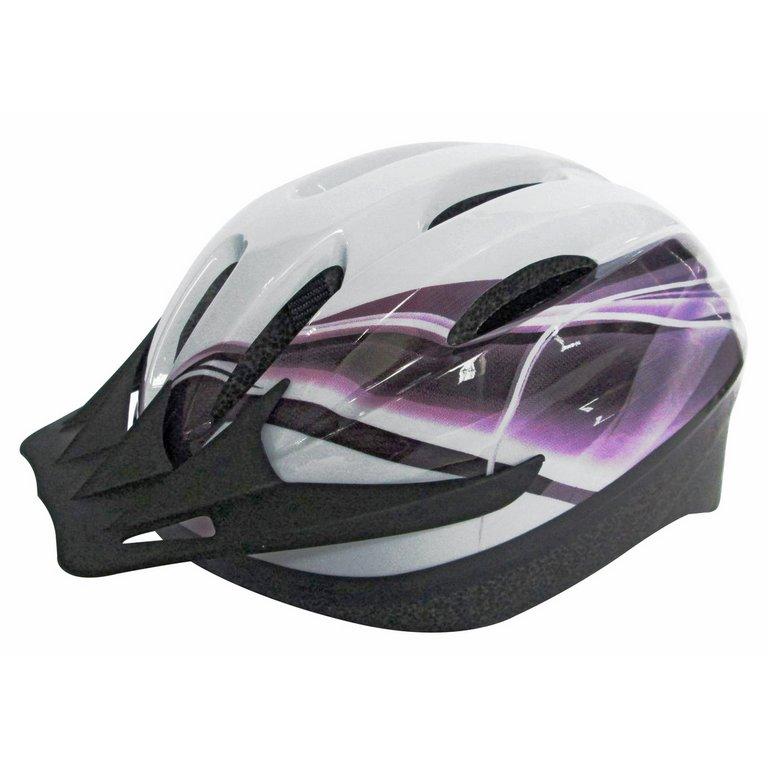 Ladies bike helmet online shopping