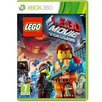 more details on LEGO Movie: The Videogame Xbox 360 Game.