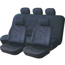 Streetwize Leather Look Car Seat Covers