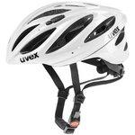 more details on Uvex Boss Race 52-56cm Bike Helmet - White.