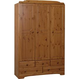 Argos Home Nordic 3 Door 5 Drawer Wardrobe