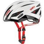 more details on Uvex Ultrasonic 55-58cm Bike Helmet - White.