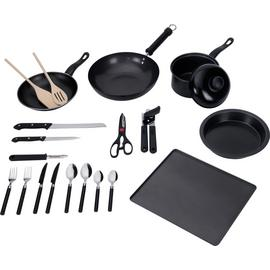 Argos Home 20 Piece Kitchen Essentials Starter Set