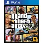 more details on Grand Theft Auto V PS4 Game.