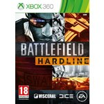 more details on Battlefield Hardline Xbox 360 Game.