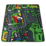 more details on HOME Roads Rug - 100 x 200cm.