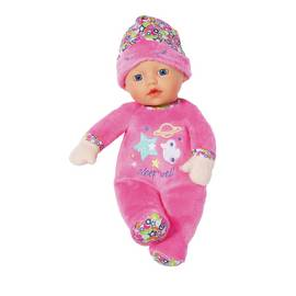 5c6260d6c My Little BABY Born First Love Doll