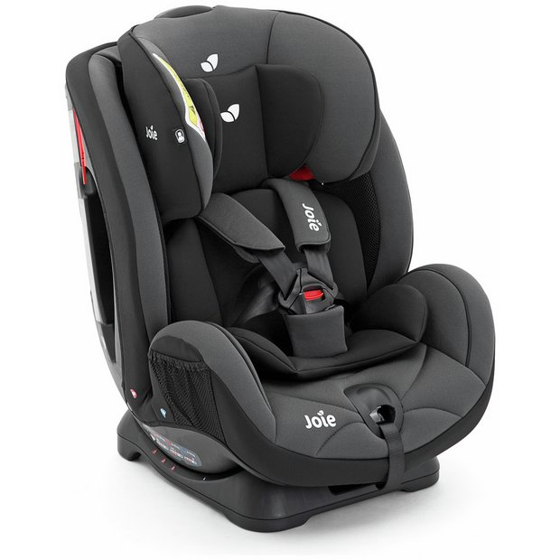Buy Joie Stages Group 0+ and 1-2 Car Seat | Car seats | Argos