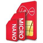 more details on Virgin 3 in 1 SIM Pack.