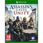 more details on Assassin's Creed Unity XBox One Game.