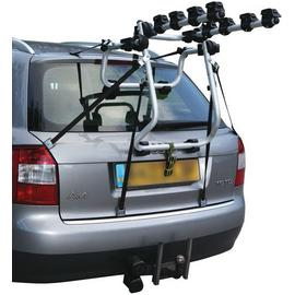 Raleigh Car Rack Avenir Nevada 4 Bike Carrier.