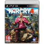more details on Far Cry 4 PS3 Game.