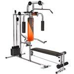 more details on V-fit LGF-2 Herculean Cobra Home Multi Gym.