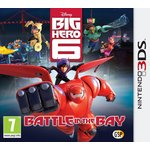 more details on Big Hero 6 3DS Game.