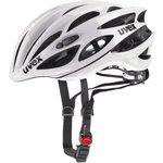 more details on Uvex Race 1 51-55cm Bike Helmet - White.