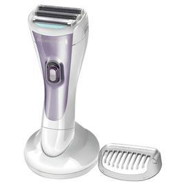 Remington Wet and Dry Cordless Lady Shaver Best Price, Cheapest Prices