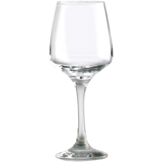 buy ravenhead nova set of 4 red wine glasses at. Black Bedroom Furniture Sets. Home Design Ideas