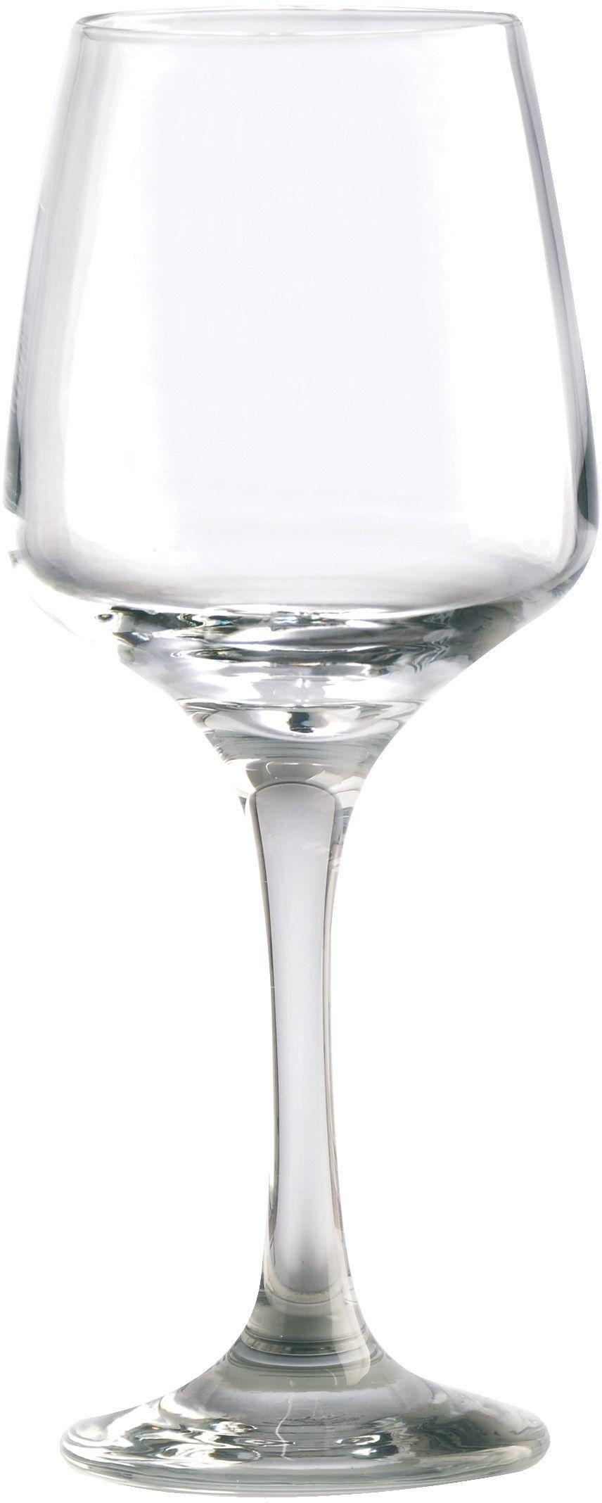 White apron asda - Buy Or Reserve More Details On Ravenhead Nova Set Of 4 Red Wine Glasses