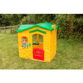 Little Tikes Magic Doorbell Playhouse.