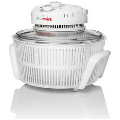 JML V0878 Halowave Halogen Oven - White