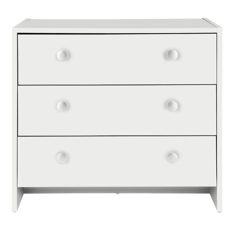Buy Home Seville  Drawer Chest White At Argos Co Uk Your Online Shop For Chest Of Drawers Bedroom Furniture Home And Garden