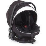 more details on Bebecar Easy Maxi Infant Car Seat - Black Magic.