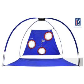 PGA Tour Pro Golf Home Training Net with DVD.