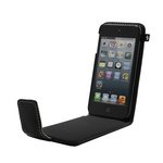more details on iPod Touch 5G Flip Case - Black.