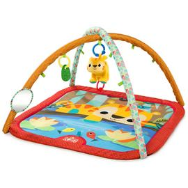 Bright Starts Pal Around Jungle Activity Gym.