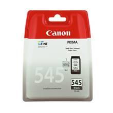 Canon PG-545 Ink Cartridge - Black
