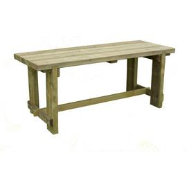Forest Refectory Table 1.8m.