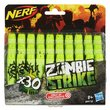 more details on Nerf Zombie Strike 30 Dart Refill Pack