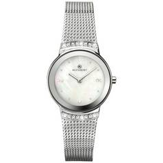 Accurist Ladies' Stone Set Milanese Watch